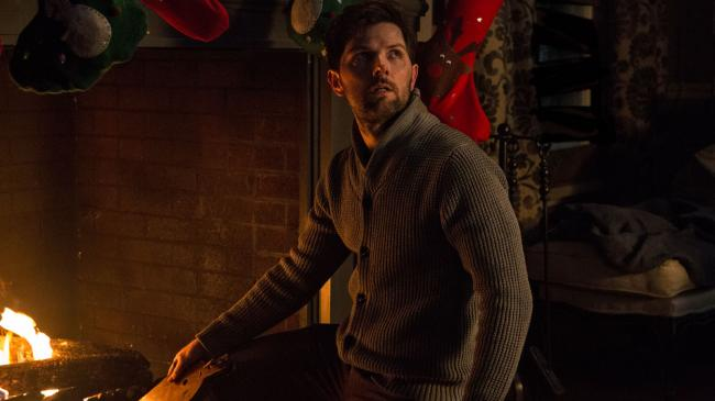 Adan Scott in Krampus
