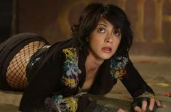 Asia Argento in Land of the Dead.