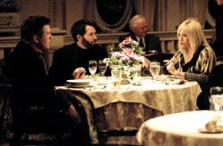 Alec Baldwin, Matthew Broderick and Toni Collette in The Last Shot.