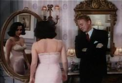 Elizabeth Taylor and Van Johnson in The Last Time I Saw Paris.