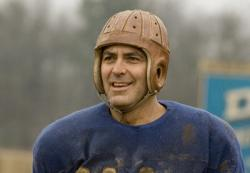 George Clooney in Leatherheads.