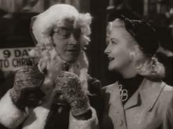 Bob Hope and Marilyn Maxwell in The Lemon Drop Kid