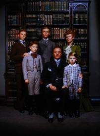 Life with Father (1947) Starring: William Powell, Irene Dunne ...
