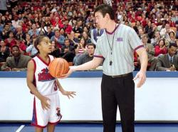 Lil Bow Wow in Like Mike.