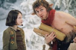 The Lion, Witch and the Wardrobe.
