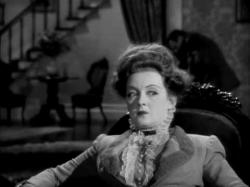 Bette Davis in Little Foxes.