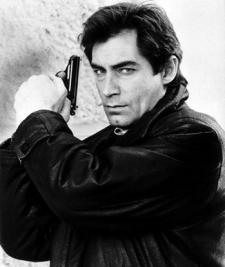 Timothy Dalton is the most underrated of all the Bonds.