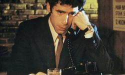 Elliott Gould in The Long Goodbye.