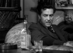 Ray Milland in The Lost Weekend.
