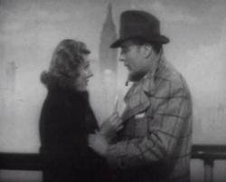 Irene Dunne and Charles Boyer in Love Affair.