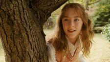 Saoirse Ronan stars in The Lovely Bones.