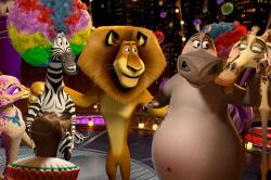 The Madagascar animals are back and funnier than ever.