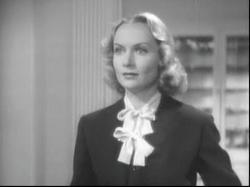 Carole Lombard in Made For Each Other.