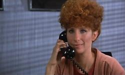 The only thing worse than The Main Event's script is Barbra Streisand's 1970s hairstyle in it.