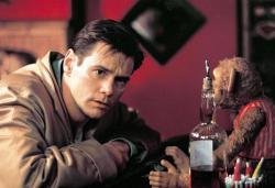Jim Carrey in The Majestic.