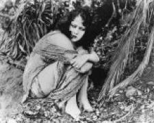 Gloria Swanson in Male and female