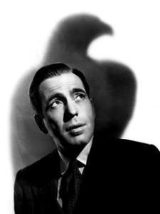 Bogart takes the fall for nobody!