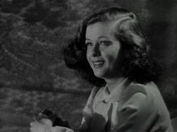 Joan Bennett in Man Hunt.
