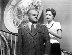 James Cagney in Man of a Thousand Faces.