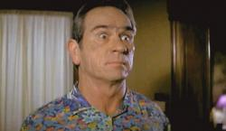Tommy Lee Jones in Man of the House.