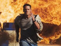 John Cena in The Marine.