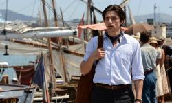 Raphael Personnaz in Marius