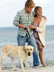 The movie for which both Owen Wilson and Jennifer Aniston will be best remembered.