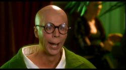 Dana Carvey in The Master of Disguise.