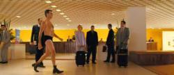 Pierce Brosnan in The Matador.