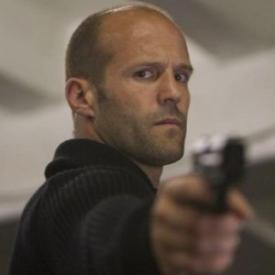 Jason Statham is The Mechanic.