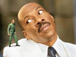 Eddie Murphy in Meet Dave.