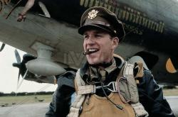 Matthew Modine in Memphis Belle.