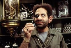 Tony Shaloub in Men in Black 2.