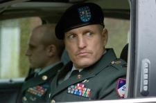 Oscar nominee Woody Harrelson in The Messenger.