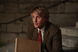 Owen Wilson is the perfect Woody Allen surrogate in Midnight in Paris.
