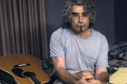 Eugene Levy in A Mighty Wind.