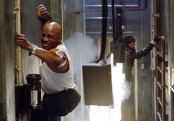 LL Cool J in Mindhunters.