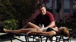 Alec Baldwin and Nikki Reed in Mini's First Time.