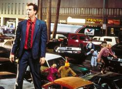 Anthony Edwards in Miracle Mile