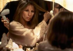 Barbra Streisand in The Mirror Has Two Faces.