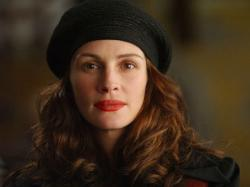 Julia Roberts in Mona Lisa Smile.