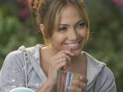 Jennifer Lopez in Monster In-Law.