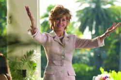 Jane Fonda in Monster In-Law.
