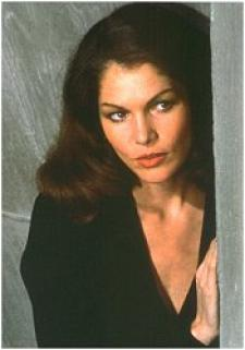 Lois Chiles is one of the dullest Bond babes.
