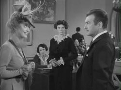 Bette Davis and Claude Rains in Mr. Skeffington.