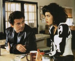 Joe Pesci and Marisa Tomei in My Cousin Vinny.