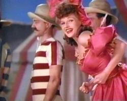 Rita Hayworth performs in My Gal Sal