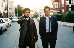 Sean Penn and Kevin Bacon in Mystic River.