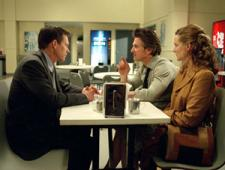 Bacon, Linney and Penn in Mystic River