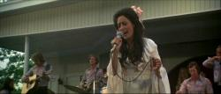 Ronee Blakley performs as Barbara Jean in Nashville.